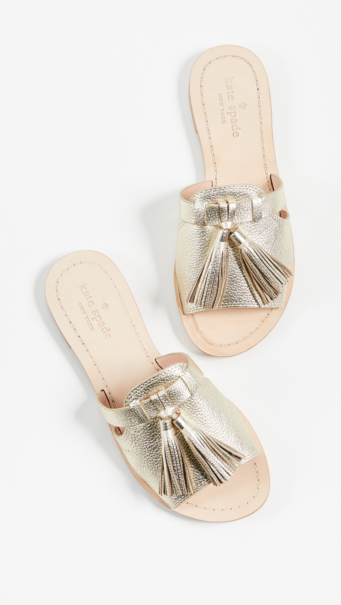 Kate Spade New York Coby Slides | SHOPBOP
