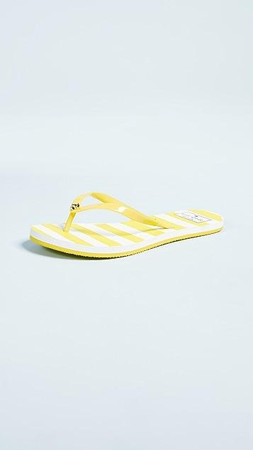 Kate Spade New York Nassau Flip Flops