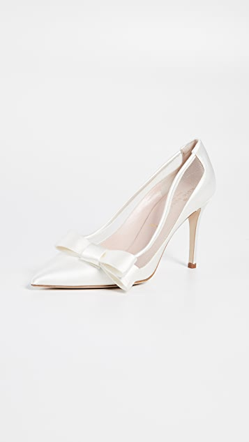 Kate Spade New York Lizzi Point Toe Pumps