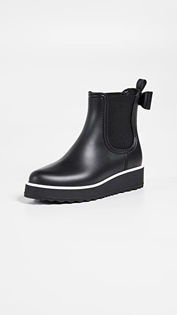 Kate Spade New York Malcom Rain Booties