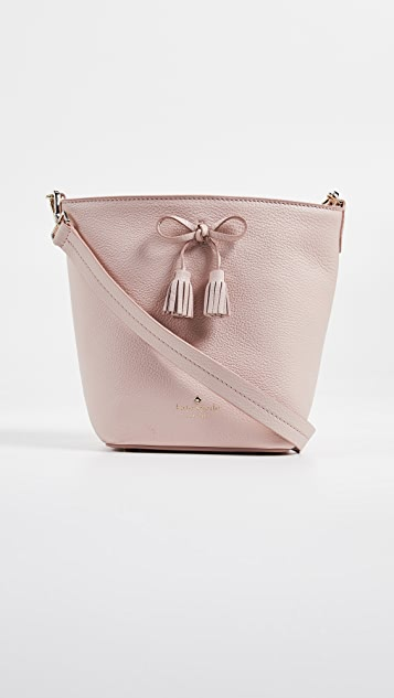 fef2778c5440 Kate Spade New York Hayes Street Vaness Bucket Bag | SHOPBOP