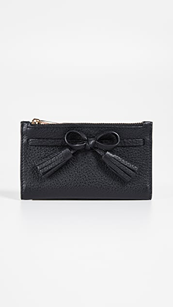Kate Spade New York Hayes Street Mikey Wallet