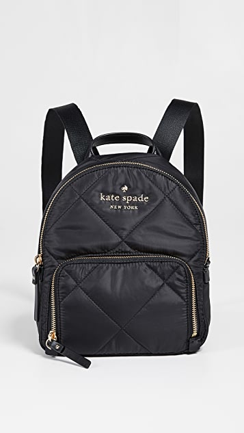 Kate Spade New York Watson Lane Quilted Small Hartley Backpack