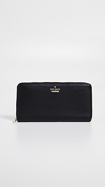 Kate Spade New York Blake Street Dot Lacey Wallet