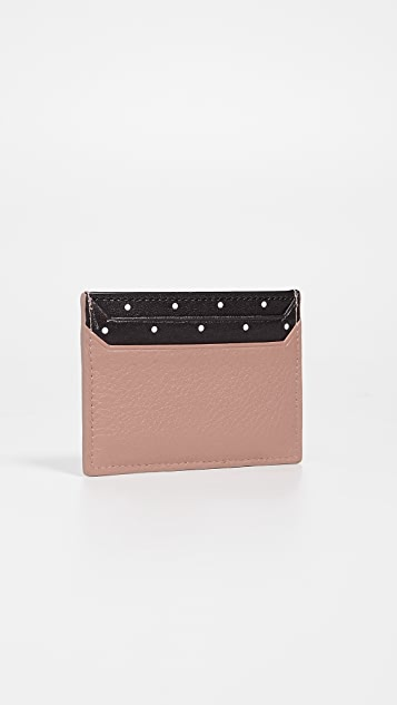 Kate Spade New York Blake Street Dot Lynleigh Card Case