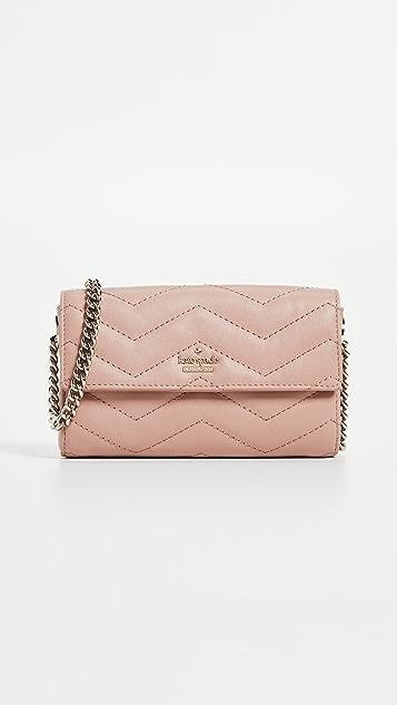 8beca6d1b3 Kate Spade New York Reese Park Delilah Convertible Belt Bag ...