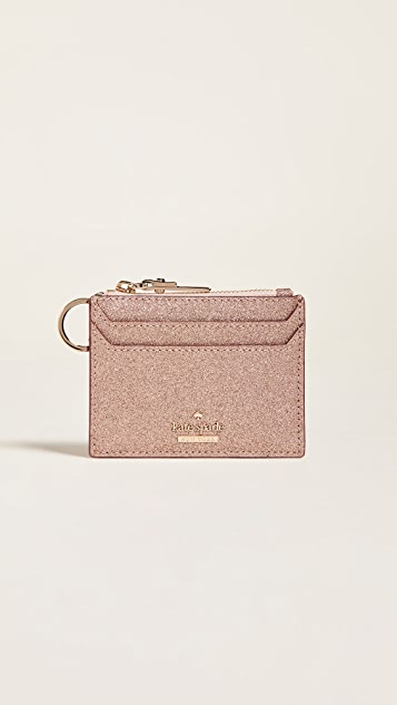 Kate Spade New York Burgess Court Lalena Card Case