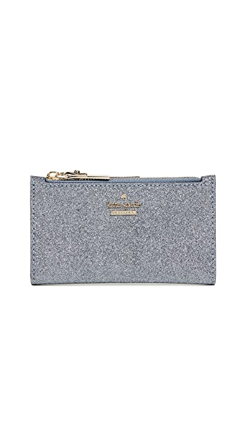 Kate Spade New York Burgess Court Mikey Wallet