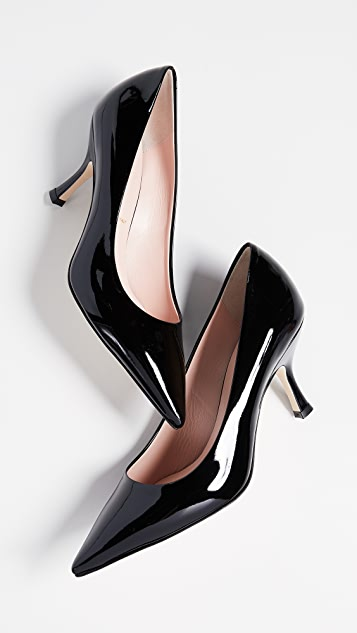 Kate Spade New York Sonia Point Toe Pumps