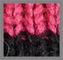 Rose Dew/Begonia/ Black