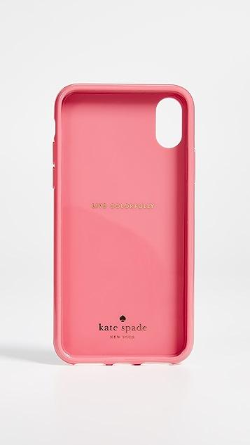 Kate Spade New York Antoine iPhone X / XS Case
