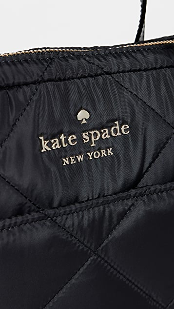 Kate Spade New York Quilted Universal Slim Laptop Commuter Case