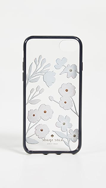 Kate Spade New York Jeweled Meadow iPhone 7 / 8 Case