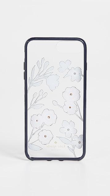Kate Spade New York Jeweled Meadow iPhone 7 Plus / 8 Plus Case