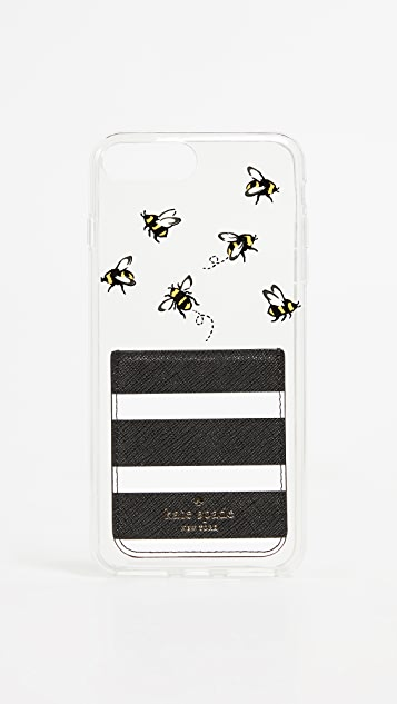 Kate Spade New York Stick To It iPhone 8 Plus Case