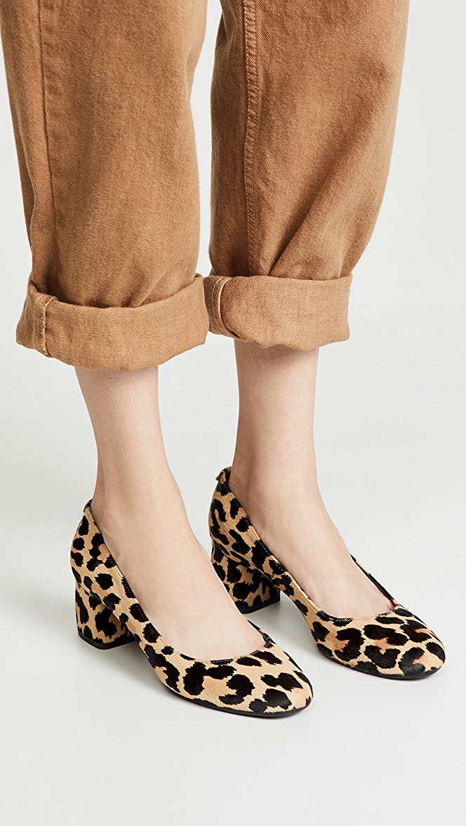 Kate Spade New York Beverly Leopard