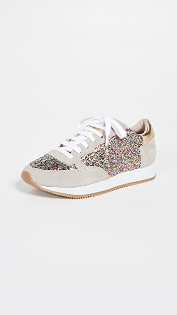 ec6ce884cc73 Kate Spade New York Felicia Lace Up Sneakers