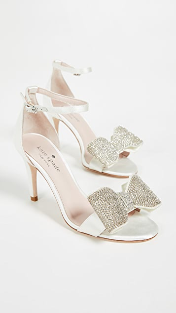 Kate Spade New York Gweneth Strappy Sandals