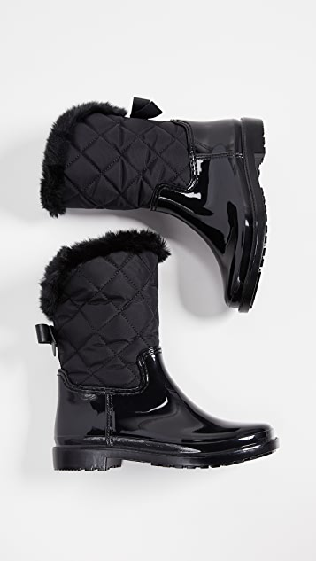 Kate Spade New York Reid Quilted Boots