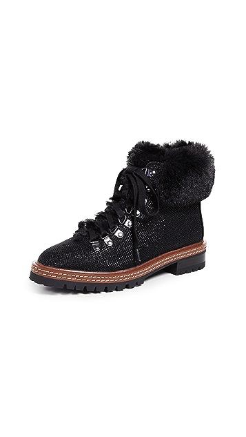 Kate Spade New York Rosalie 军靴