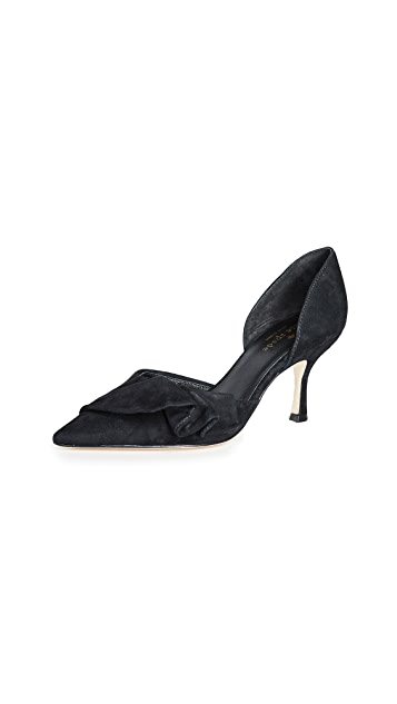 Kate Spade New York Shayna Point Toe Pumps