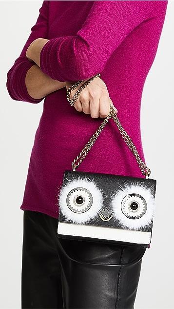 Kate Spade New York Dashing Beauty Penguin Hazel Bag