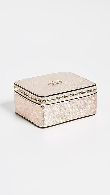 Kate Spade New York Cameron Street Ollie Jewelry Case
