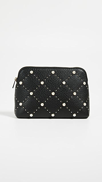 Kate Spade New York Hayes Street Small Briley Cosmetic Case