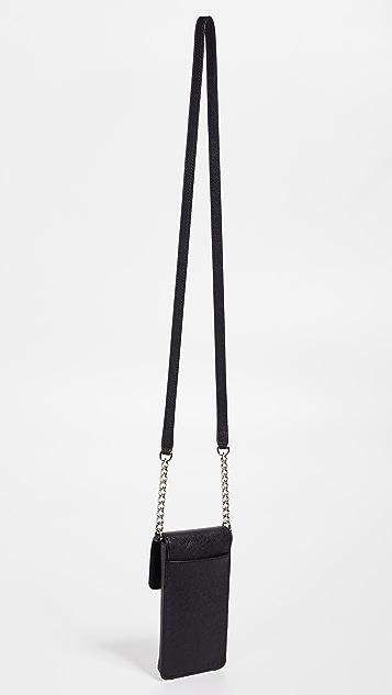 Kate Spade New York Penguin Phone Crossbody Bag