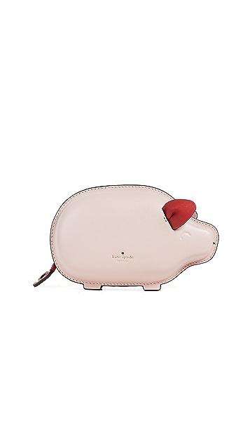 Kate Spade New York Year of the Pig Crossbody Bag