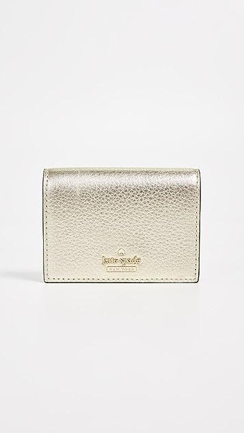 Kate Spade New York Blake Street Dot Annabella Wallet