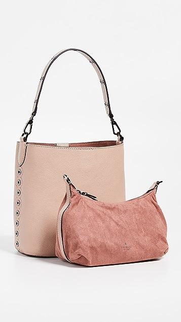 Kate Spade New York Atlantic Avenue Small Libby Bucket Bag