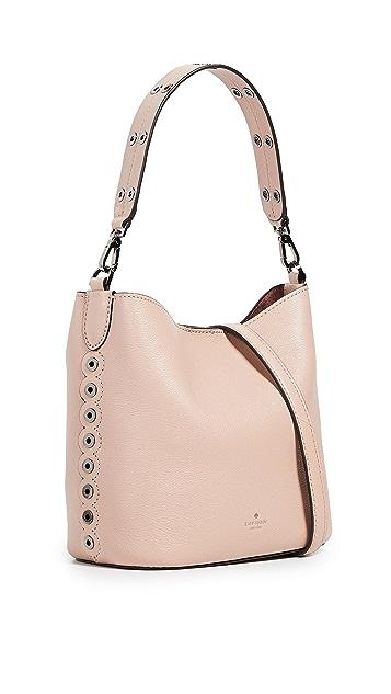 Kate Spade New York Небольшая сумка-ведро Atlantic Avenue Libby