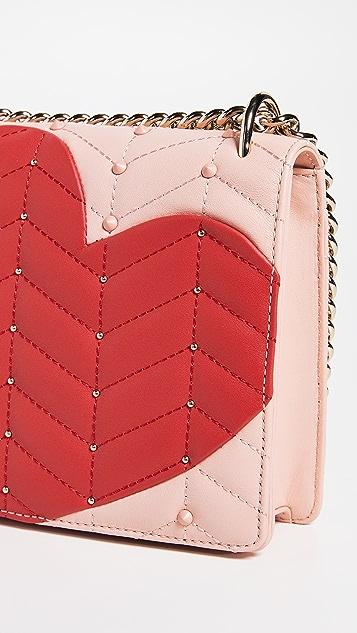 Kate Spade New York Heart It Marci Crossbody Bag