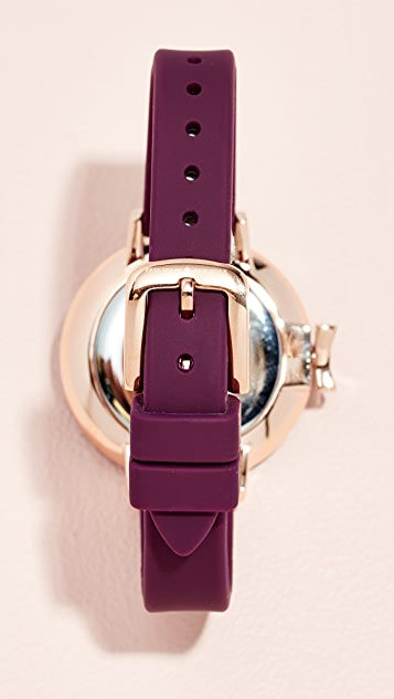 Kate Spade New York Park Row Watch, 33mm