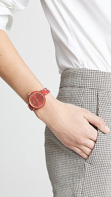 Kate Spade New York Hearts Park Row Watch, 33mm
