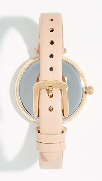 Kate Spade New York Holland Hearts Watch, 34mm