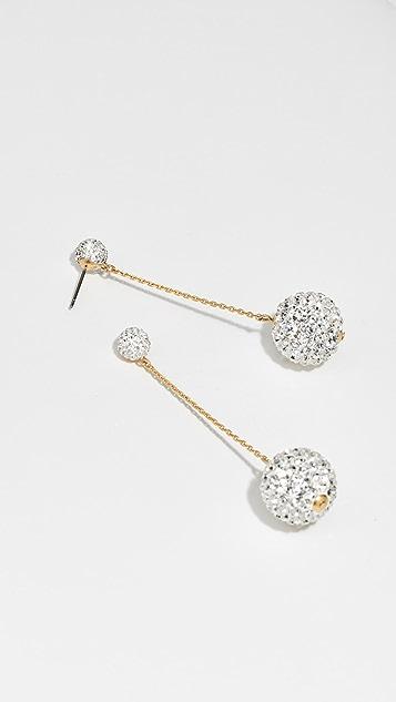 Kate Spade New York Razzle Dazzle Drop Earrings