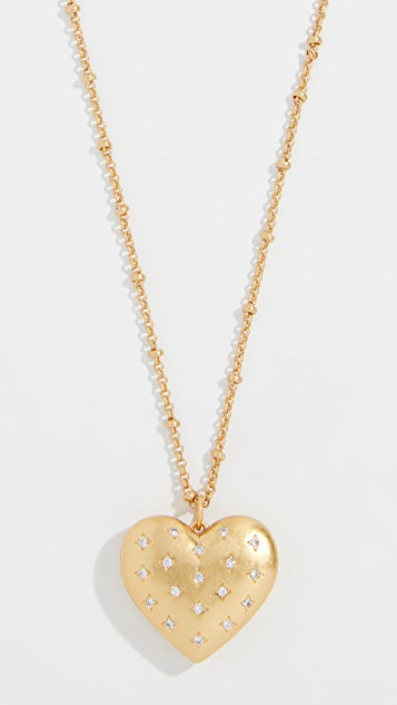Kate Spade New York My Precious Heart Locket