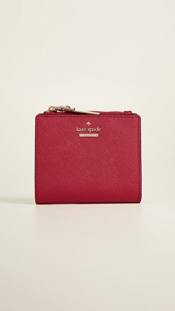 Kate Spade New York Cameron Street Adalyn Mini Wallet