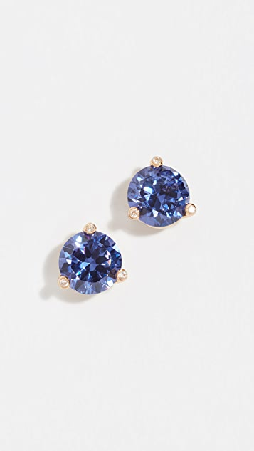 Kate Spade New York Rise & Shine Small Stud Earrings