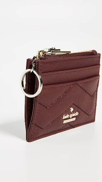 Kate Spade New York Reese Park Lalena Card Case