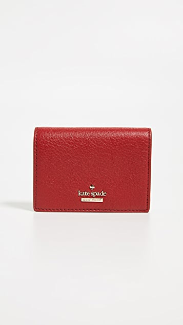 Kate Spade New York Blake Street Dot Annabella Wallet