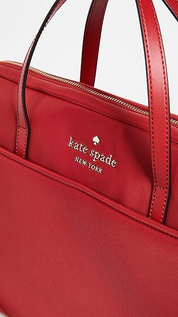 Kate Spade New York Universal Nylon Slim Laptop Case