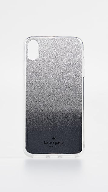 Kate Spade New York Mirror Ombre iPhone XS Max Case