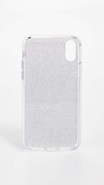 Kate Spade New York Mirror Ombre iPhone X / XS Case