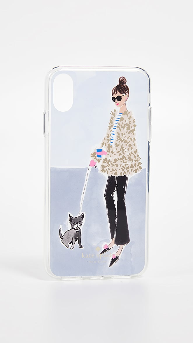 4f8a4e3538 Kate Spade New York Brooklynite iPhone XS Max Case   SHOPBOP