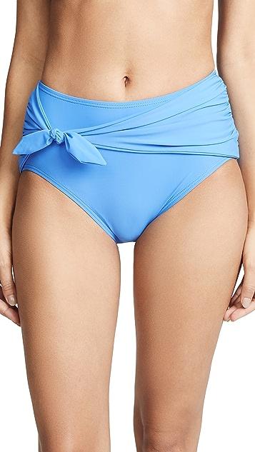 Kate Spade New York Grove Beach Bikini Bottoms