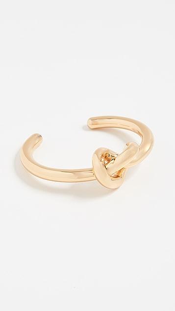 Kate Spade New York Loves Me Knot Cuff Bracelet