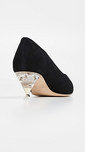 b0c212fdb Kate Spade New York Coco Point Toe Pumps | SHOPBOP